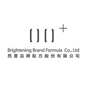 亮度品牌配方-logo