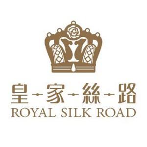 皇家絲路-logo