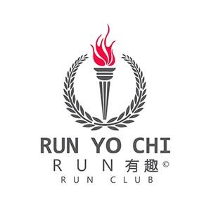 RUN有趣-logo